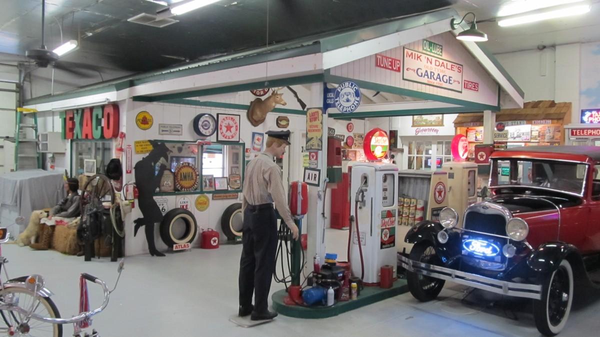 Goodfellas Classic Cars LLC - Classic car shop